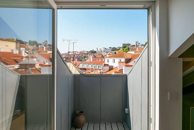 Sao Vicente Modern Apartment