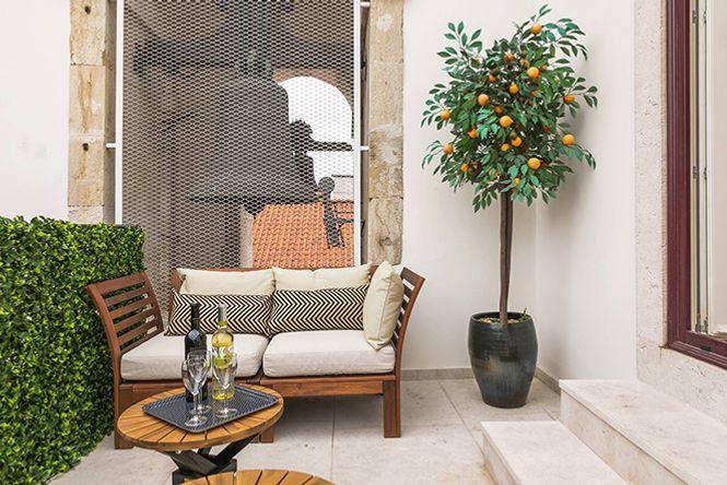 Baixa Terrace Apartment