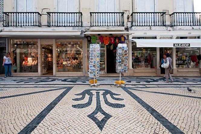 Downtown Lisbon Penthouse