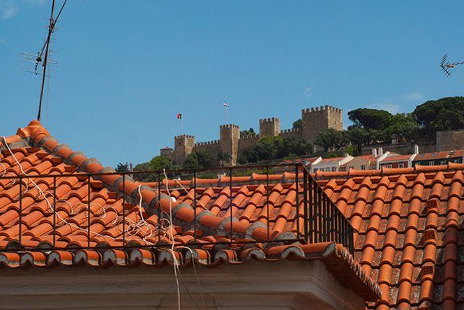Downtown Lisbon Suite