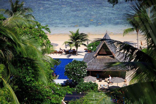Luxury Jungle Villa