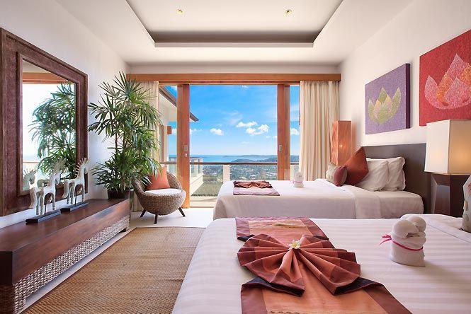 Luxury Oceanview Villa