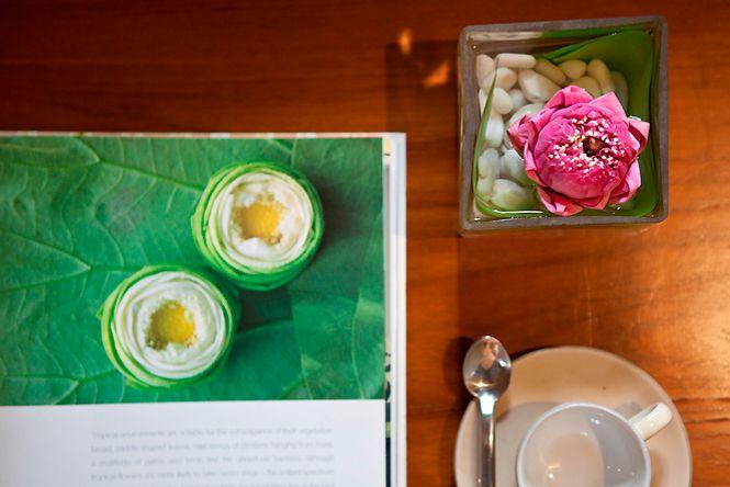 Beachfront Thai Lounge Villa