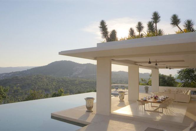 Luxury Design Topaz Villa