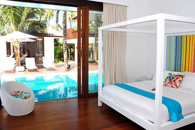 Luxury Modern Asian Villa