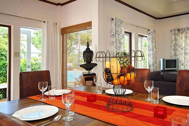 Cozy Beach Resort Villa