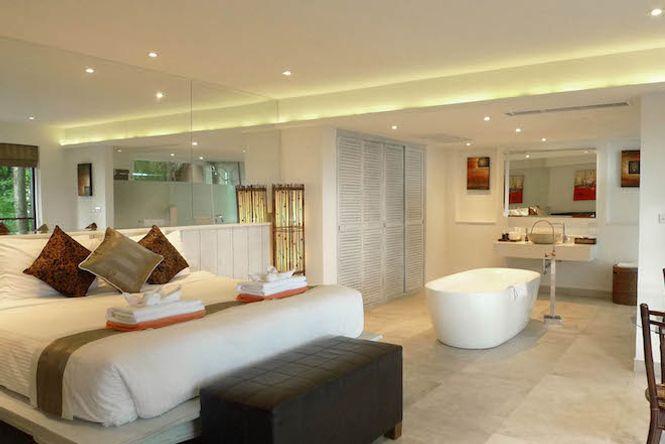 Hilltop Luxury Villa