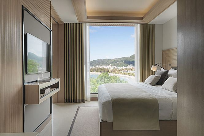 Patong Beach Delux Apartment