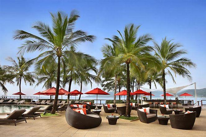 Patong Ocean Delux Apartment