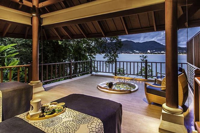 Patong Beach Delux Suite