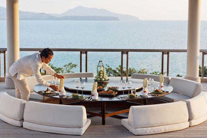 Superb Oceanview Luxury Nest