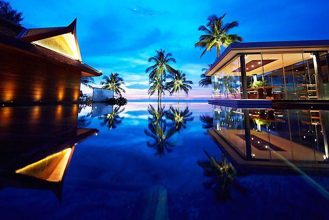 Exclusive Seaview Villa