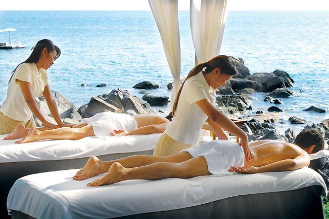 Superb Seaview Luxury Nest
