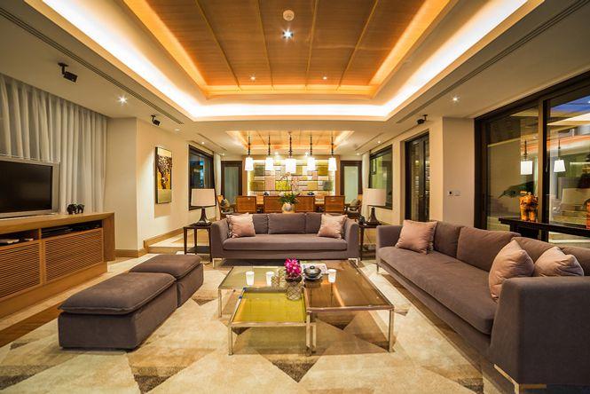 Stylish Oceanview Luxury Nest
