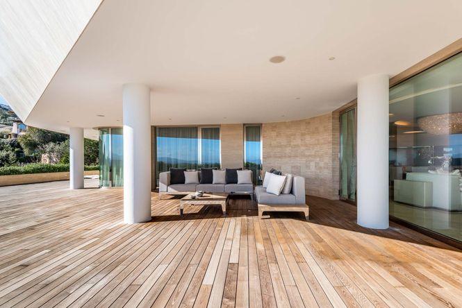 Splendid Villa Porto Cervo