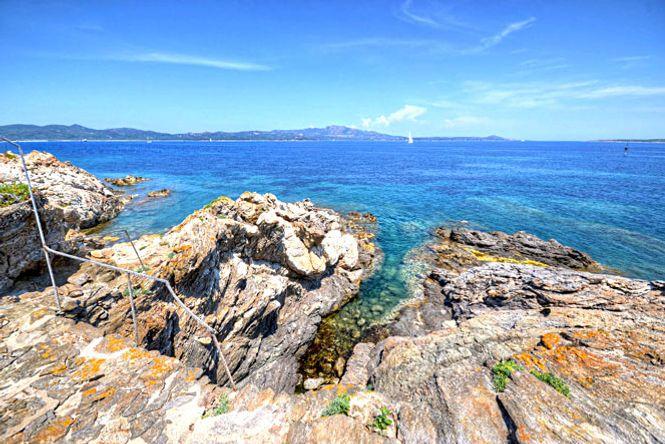 Porto Rotondo Sea Deluxe