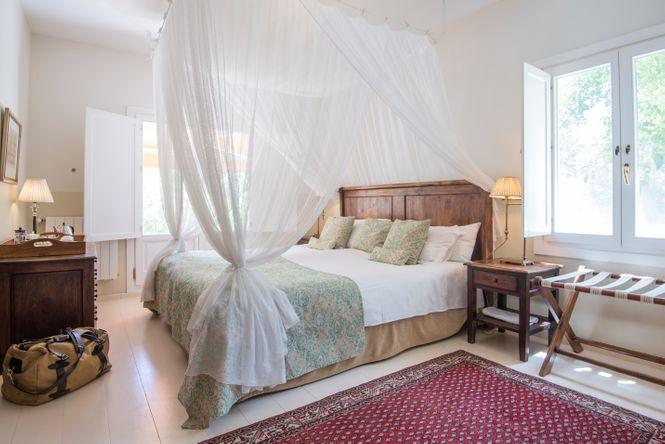 Ronda Luxury House