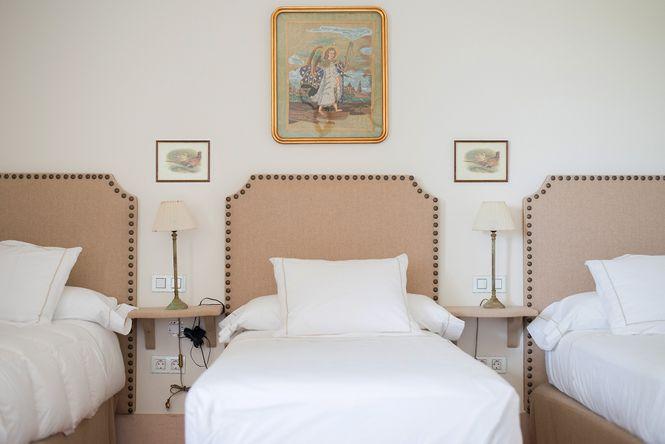 Cordoba Luxury Hacienda