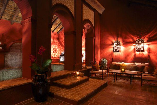 Seville Luxury Palace