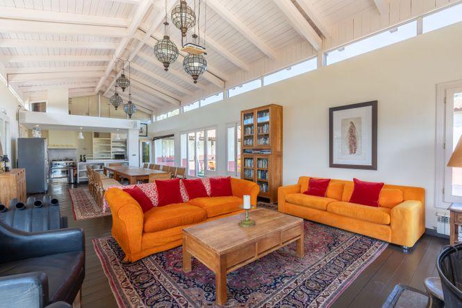 Luxury Villa Ronda