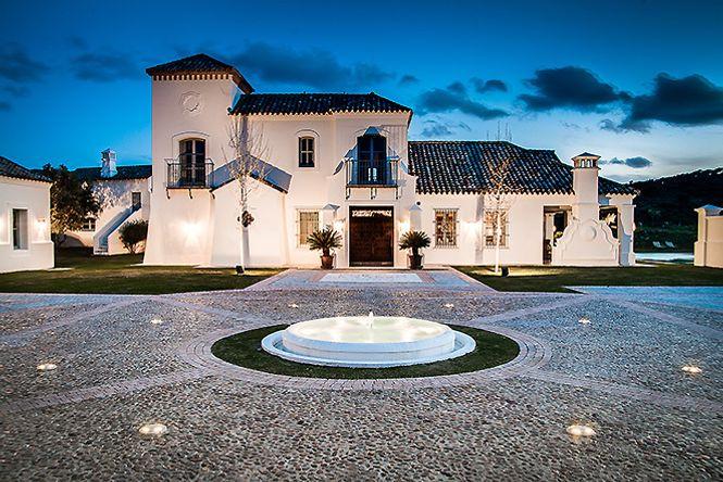 Ronda Luxury Retreat