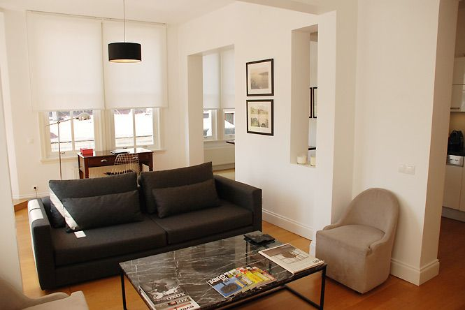 Tophane Luxury Apartment