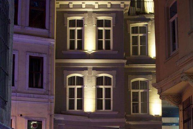 Cozy Istanbul Terrace