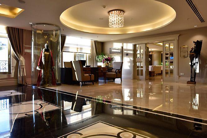 Bosphorus Pearl Apartment