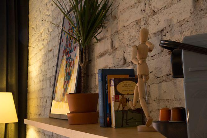 Beyoglu Standard Studio