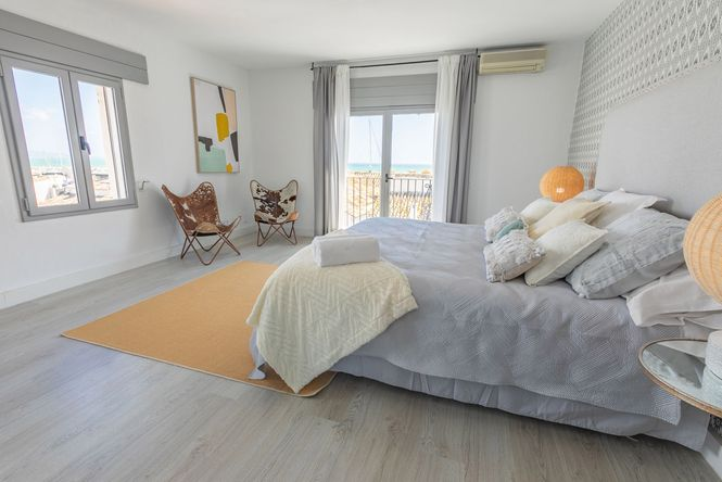 Puerto Banus Beach Penthouse