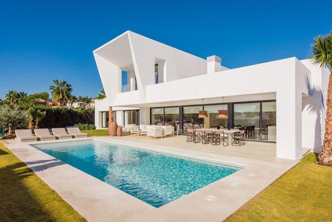 Paradise Exclusive Villa