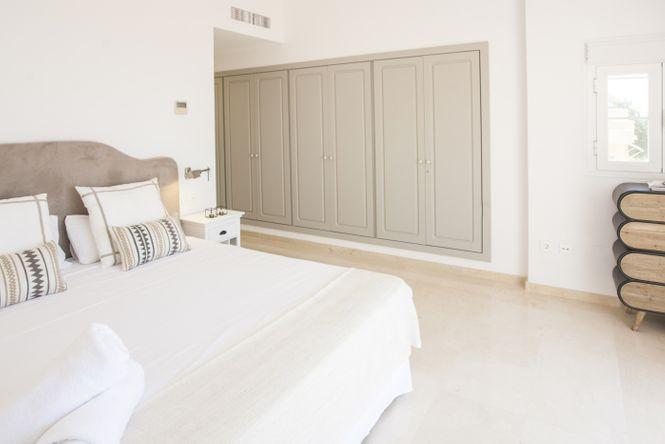 Beachfront Apartment Marbella