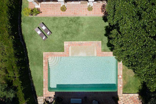 Sierra Blanca Luxury Home