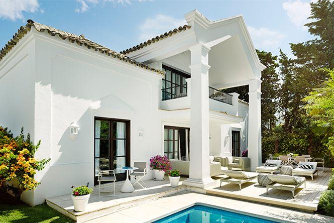 Golden Mile Family Villa