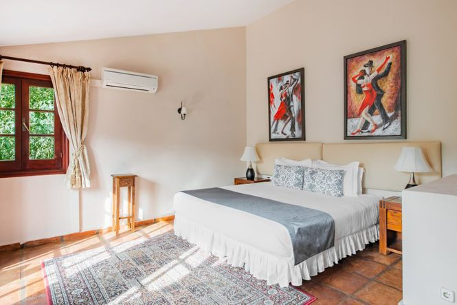 Madronal Deluxe Villa
