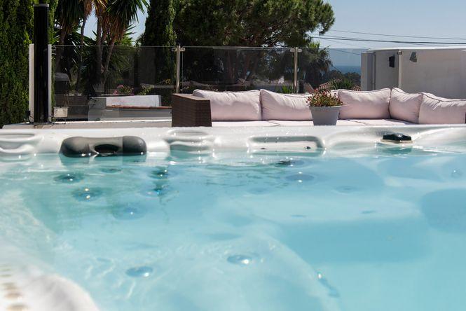 Pop Marbella Villa