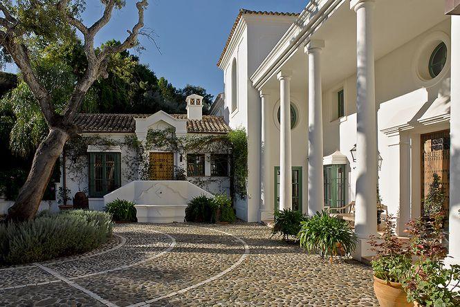 Classical Villa Zagaleta