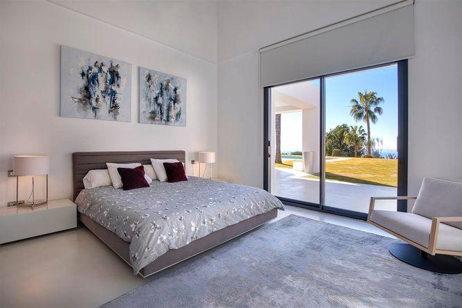 Sierra Blanca Design Villa