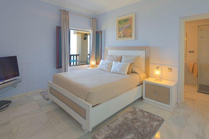 Marbella Beachfront Villa