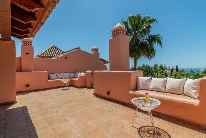 Marbella Holiday Home