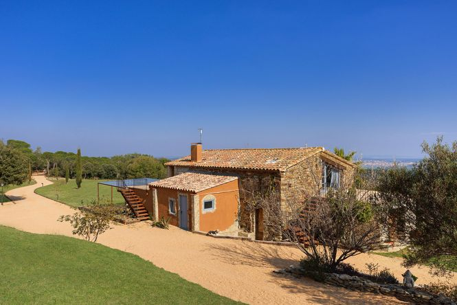 Emporda Chic House