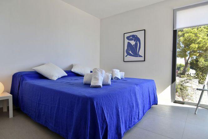 Seaview Modern Villa
