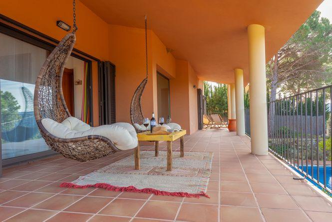 Costa Brava Cozy Villa