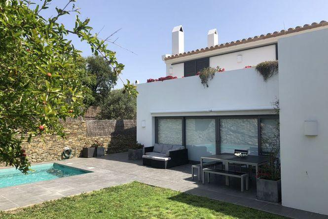 Cadaques Luxury Villa