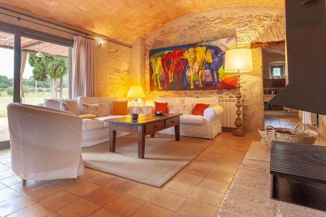 Emporda Luxury House