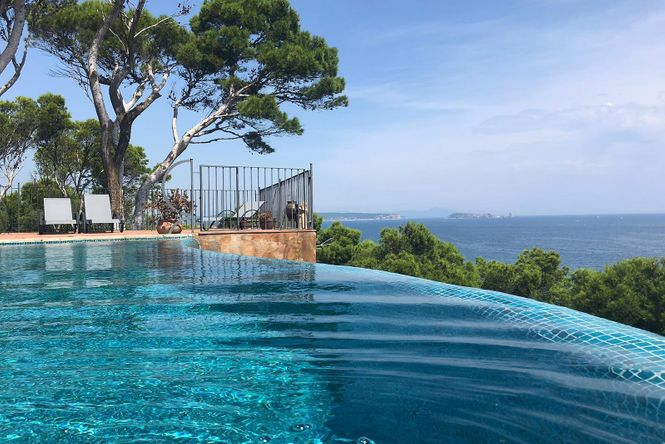 Begur Exclusive Beach Villa