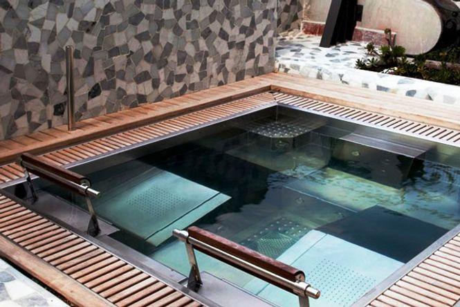 Luxury Spa Palace Apartment