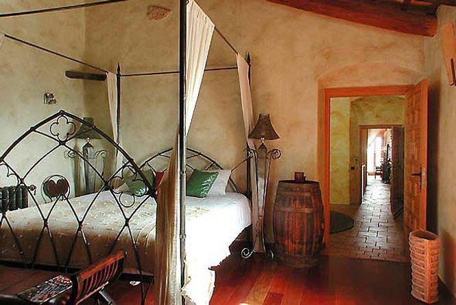 Spectacular Historic Villa