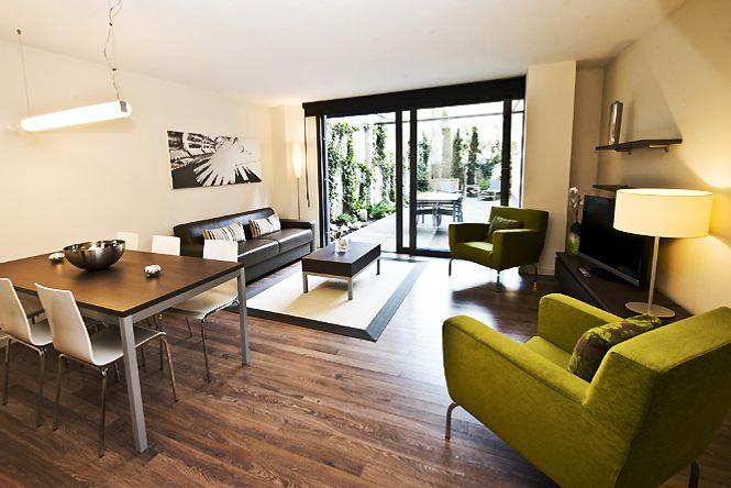 Luxury Imperial Apartment