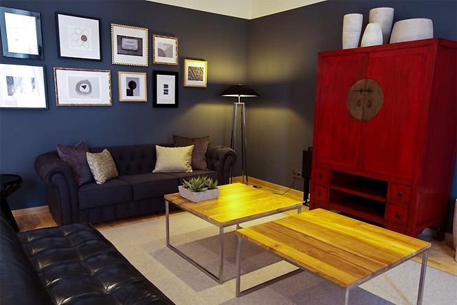 Boulevard Deluxe Apartment